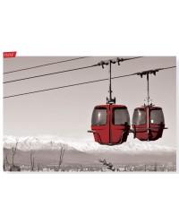 Tableau Ski Room 120X80