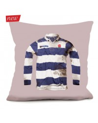 Coussin Angleterre Maillot 40 x 40