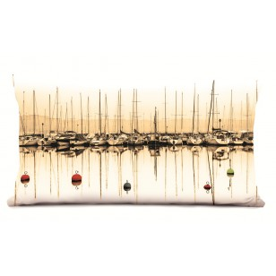 Coussin Ports 40 x 68