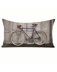 Coussin Velo Vintage 40 x 68