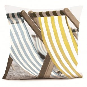 Coussin Chiliennes 40 x 40