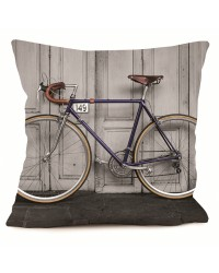 Coussin Velo Vintage 40 x 40