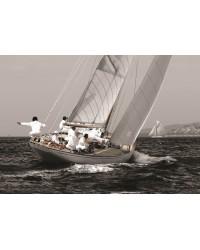 Tableau Classics 80x120 - Gamme bord de mer