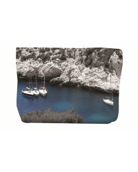 Trousse Calanques 17x24