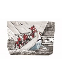 Trousse Regatta 17x24