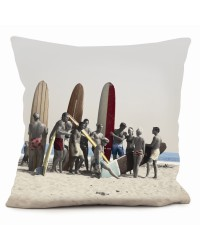 Coussin Surf Friends 40 x 40
