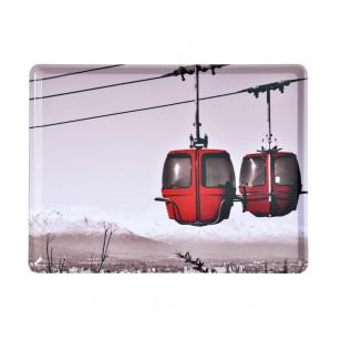 Plateau Ski Room 40*30