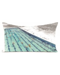 Coussin Swimming Pool 40 x 68