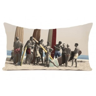 Coussin Surf Friends 40 x 68