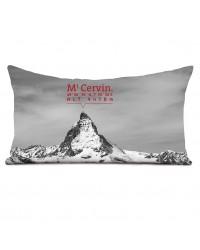Coussin Cervin 40 x 68