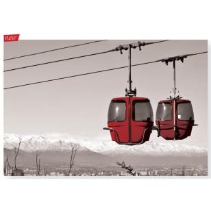Tableau Ski Room 60*90