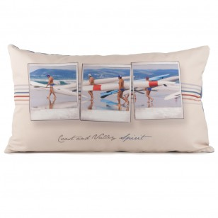 Coussin Surf Racing 2 40 x 68