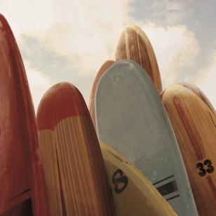 Tableau LongBoards 100 x 100