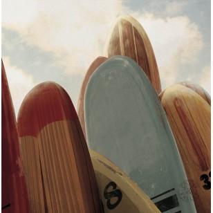 Tableau LongBoards 40 x 40