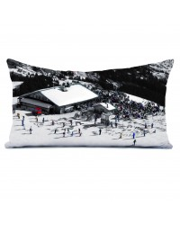 Coussin Ski Party 40 x 68