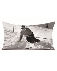 Coussin Ski Man 40 x 68