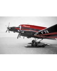 Tableau Alps Air 60x90