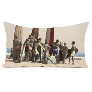 Coussin Surf Friends 40 x 68