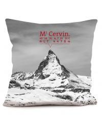 Coussin Cervin 40 x 40