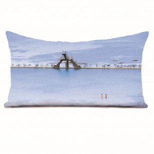 Coussin Malo 40 x 68