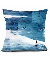 Coussin Spot Surf 40 x 40