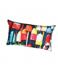 Coussin Pots Collection Plisson 40x68