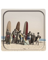 Plateau Surf Friends 33*33