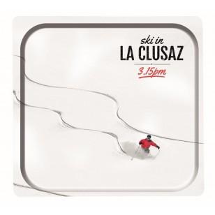 Plateau Free Ride La Clusaz 33*33