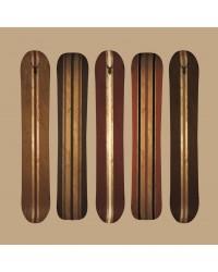 Tableau Snowboard 100 x 100