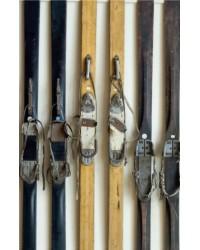 Ski Vintage Torchon