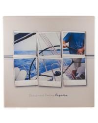 Tableau Skipper Club 100 x 100