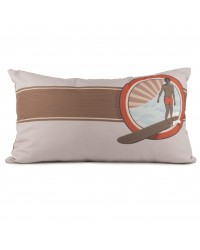 Coussin Surf Session 40 x 68