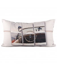 Coussin Coast and Valley Riviera 40 x 68